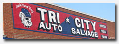 Used Auto Parts Charlotte NC Tri City Auto Salvage business review