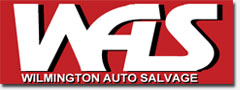 Used Auto Parts and Salvage yard Wilmington NC